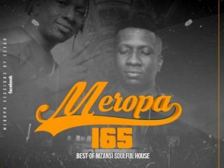 Ceega – Meropa 165 (Best Of Mzansi Soulful House)