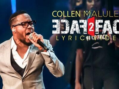 Collen Maluleke – Face 2 Face + Video