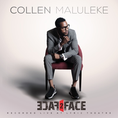 Collen Maluleke – For Your Name Is Holy