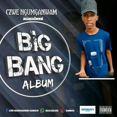 Czwe – Found In Gqom Township ft. Toolz Umazelaphi