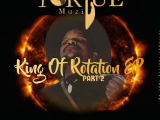 Da Capo – Land of Kush (TorQue MuziQ Afro Tech Bootleg)