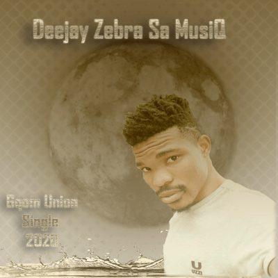Deejay Zebra SA MusiQ – Bakhuzeni