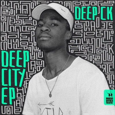Deep CK – Dry Gin (Soulified Mix)