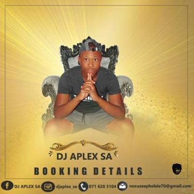 Dj Aplex – War Cries (Emotional Gqom)