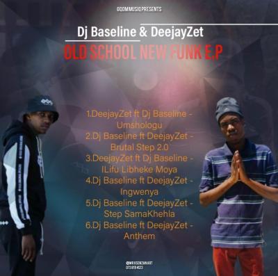 Dj Baseline – Umshologu (Isijokojoko) ft. DeejayZet
