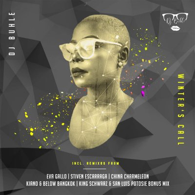 DJ Buhle – Winter's Call (China Charmeleon The Animal Remix)