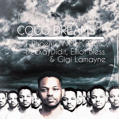DJ C-Live – Coco Dreams (Remix)