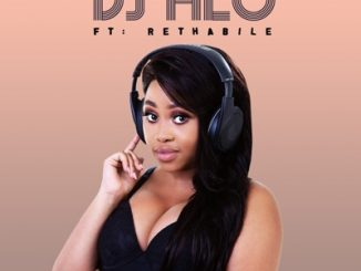 DJ Hlo – Ebusuku ft. Rethabile