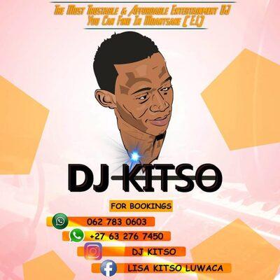 Dj Kitso – Silence (Gqom Mix)