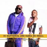 Dj Maphorisa & Kabza De Small – Bungapheli ft. Mas Musiq & Aymos