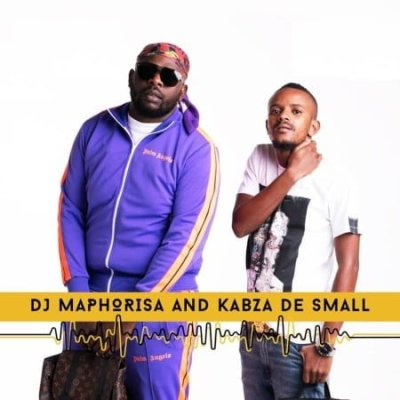 DJ Maphorisa & Kabza De Small – Ghost Producers