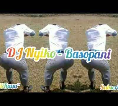 DJ Nyiko – Basopani