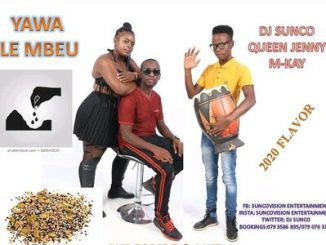 Dj Sunco – Yawa Le Mbeu ft. Queen Jenny & M-Kay