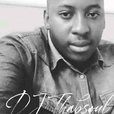 DJ Thabsoul – Desire (Soulful Mix)