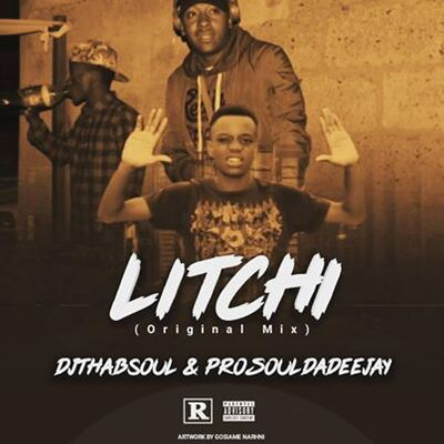 DJ Thabsoul & Prosoul Da Deejay – Litchi (Soul Feel)