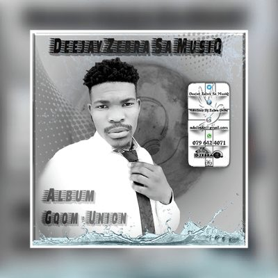 DJ Zebra SA MusiQ – 2020 Bang (TBT 2 Pro Tee)
