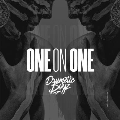 Drumetic Boyz – One On One
