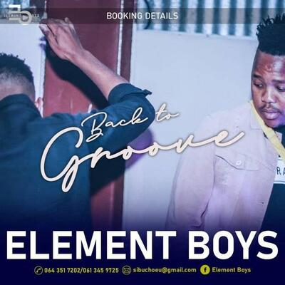 Element Boyz x Dj Jeje – Vigor