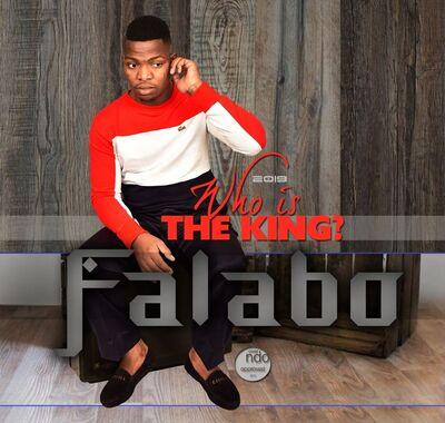 Falabo – Sengivaleke Amadlebe