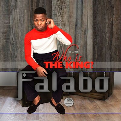 Falabo – Voicemail