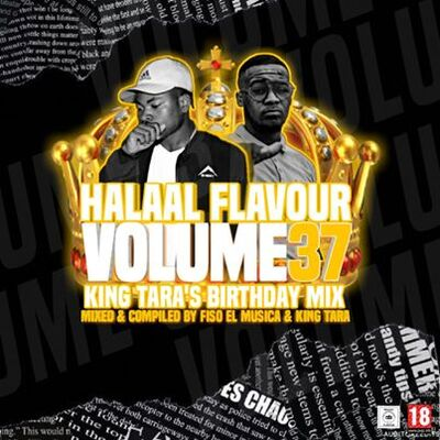Fiso El Musica & Dj King Tara – Halaal Flavour #037