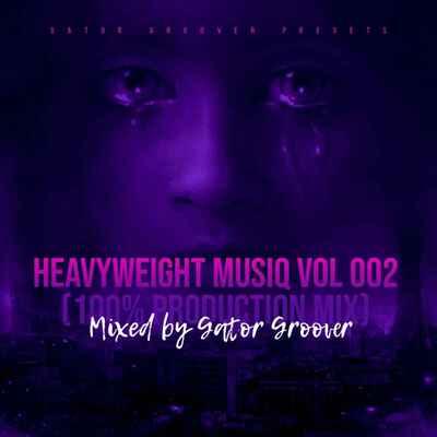 Gator Groover – Heavyweight MusiQ Vol 002