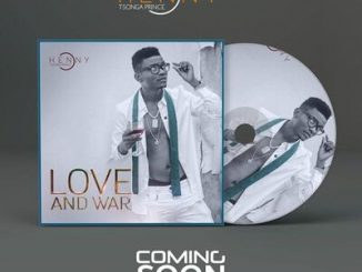 Henny C – Love and War