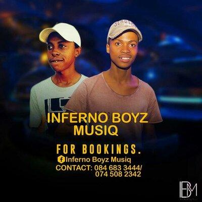 Inferno Boyz – Isondo