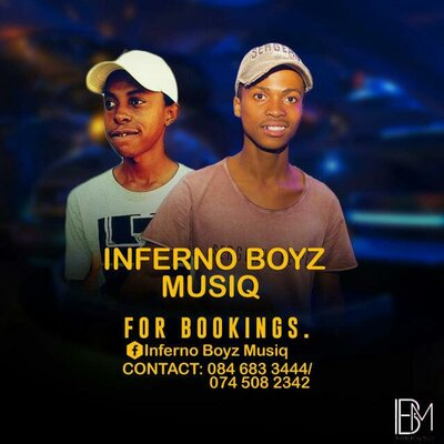 Inferno Boyz – Triple XXX