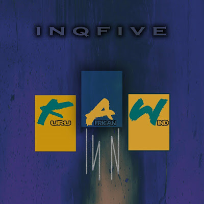InQfive – Kuru African Wind