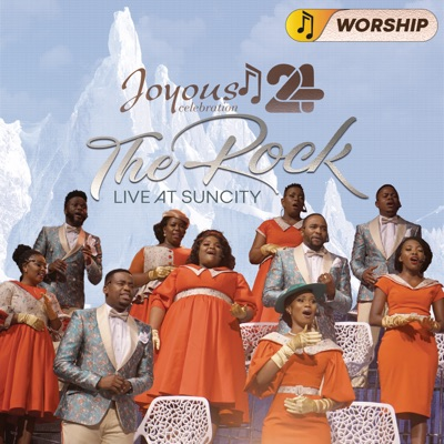 Joyous Celebration – Linamandla + Video