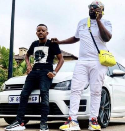 Kabza De Small & DJ Maphorisa – Moya