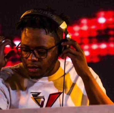 Kelvin Momo – Persistent (Original Mix)