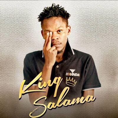 King Salama – Akena Nako Ya Ex ft. Muffy The Dj & Chicky The Dj