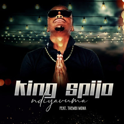 King Spijo – Ndiyavuma ft. Thembi Mona