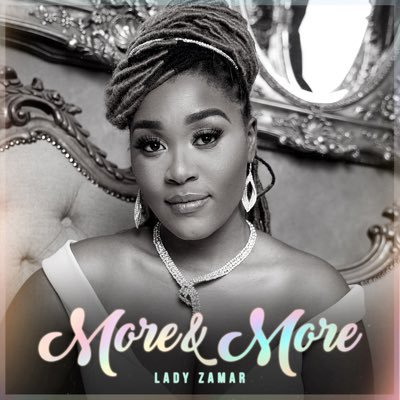 Lady Zamar – More and More + Video
