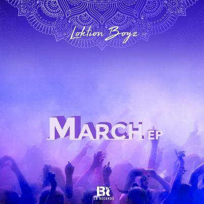 Loktion Boyz – Terror ft. Extralarge