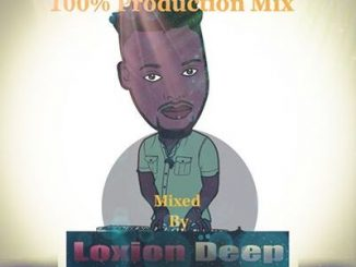 Loxion Deep – Chilla Nathi Session #34