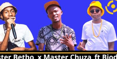 Master Betho x Master Chuza – Motho Ka Nna ft. Biodizzy