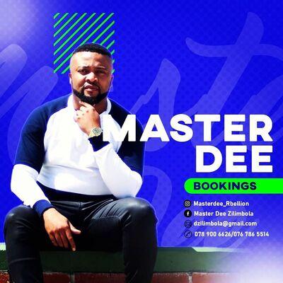 Master Dee – My Inspiration