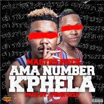 Masterpiece YVK – Amanumber k'phela ft. Vigro Deep