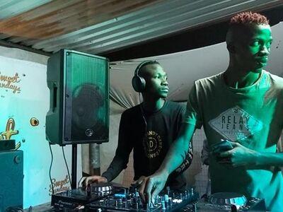 MDU aka TRP & Bongza – Havard Keys (JazziDisciples Feel)