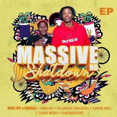 MDU aka TRP & Bongza – Sunshine