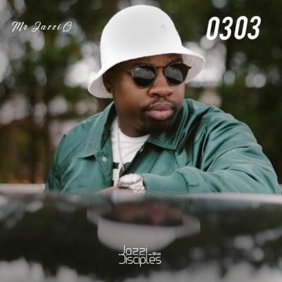 Mr JazziQ & JazziDisciples – Stoep ft. Killer Kau & Reece Madlisa
