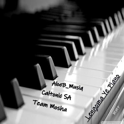 MRD x Caltonic SA – Lengoma Ye Piano ft. AloeB Musiq