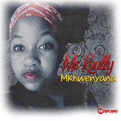 Ms Koully – Mkhwenyana