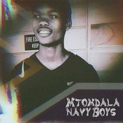 Mtomdala Navy Boyz – Lundi Mphefumulo Wami