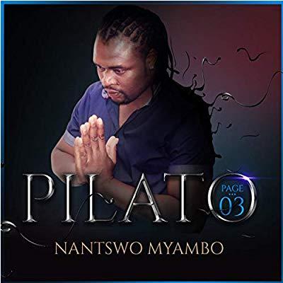 Natswo Myambo – Pilato ft. Sunglen Chabalala