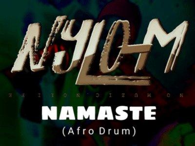 Nylo M – Namaste (Afro Drum)