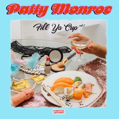 Patty Monroe – Never